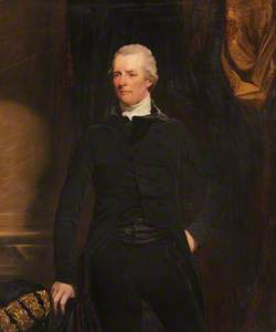 William Pitt the Younger (1759–1806), MP