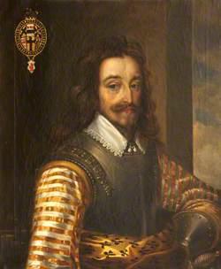 Sir Edward Dering (1598–1644)