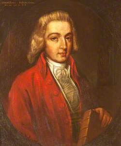 Edward Ferrers (1765–1795)