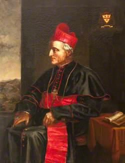 Cardinal John Henry Newman (1801–1890)