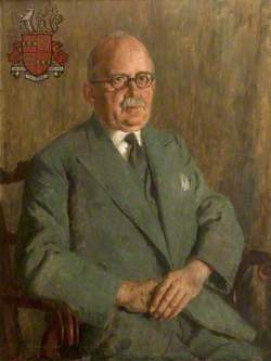 Mr Thomas Walker IV (1887–1970), Later Ferrers
