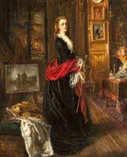 Orpen, Rebecca Dulcibella, 1830–1923