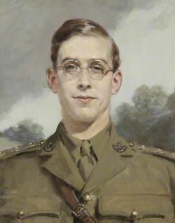 Captain the Honourable (Harold Kenneth) John Cawley (1919–1943)