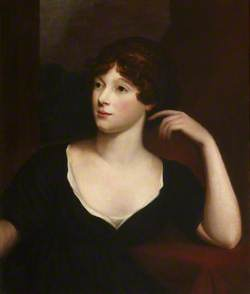 Lady Louise Mary Ann Julia Harriet Lowry-Corry (1781–1862), Countess of Sandwich