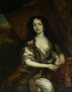 Louise de Kéroualle (1649–1734), Duchess of Portsmouth