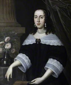 Elizabeth Urrey (d. after 1682), Mrs Richard Lucy
