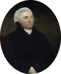 The Reverend John Hammond Lucy III (1734–1823)