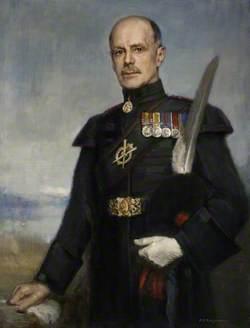 Sir Henry Cameron-Ramsay-Fairfax-Lucy (1870–1944), 3rd Bt