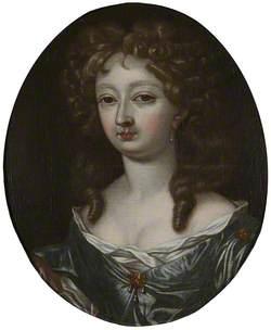 Elizabeth Archer (d.1709), Lady Herbert Croft