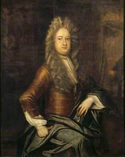Sir Archer Croft (1683/1684–1753), 2nd Bt