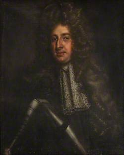 William, Lord Herbert (c.1665–1745), Subsequently Viscount Montgomery and 2nd Marquis of Powis