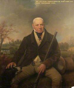 Sir Charles Throckmorton (1757–1840), 7th Bt