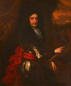 John Middleton (c.1608–1673), 1st Earl of Middleton, Governor of Tangier