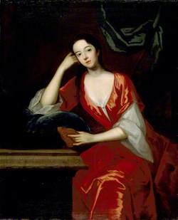 Mrs Gilbert Eccles
