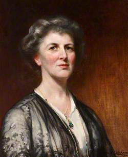 The Honourable Emily Ward, Lady Bangor