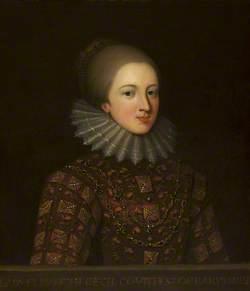 Lady Elizabeth Cecil (1596–1672), Countess of Berkshire