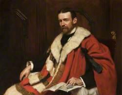 William Grey (1850–1910), 9th Earl of Stamford