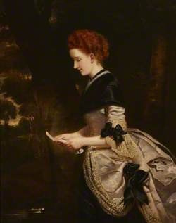 Charlotte Marion Baird (1851/1852–1937), Countess of Enniskillen
