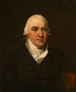 Henry Bayly Paget (1744–1812), 1st Earl of Uxbridge, Aged 67