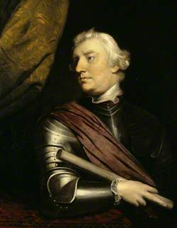 GeorgeTownshend (1724–1807), 4th Viscount, Later 1st Marquess Townshend