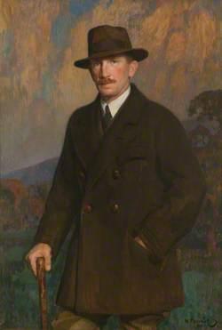 John Henry Michael Cole (1876–1963), 5th Earl of Enniskillen