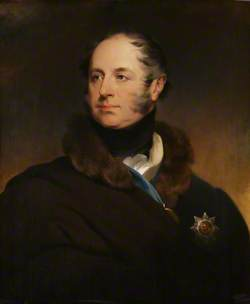 John Willoughby Cole (1768–1840), 2nd Earl of Enniskillen, Later 1st Baron Grinstead