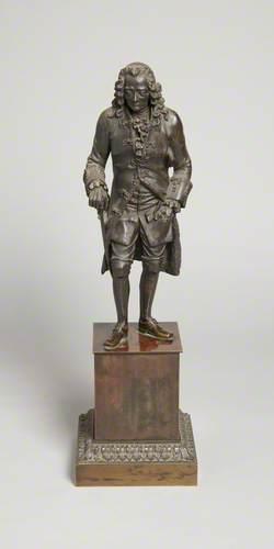 François-Marie-Arouet Voltaire (1694–1778)