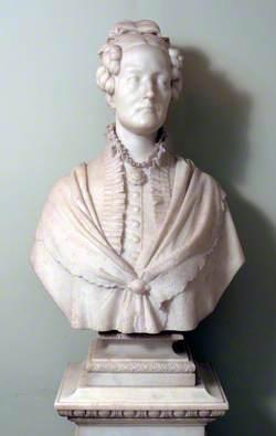 Hannah Dracup (1816–1894), Mrs Henry Lee