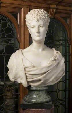 Alice Anne Graham Montgomery (1847–1931), Duchess of Buckingham and Chandos
