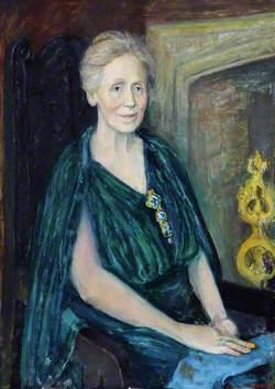Rachel B. Kay-Shuttleworth (1886–1967)