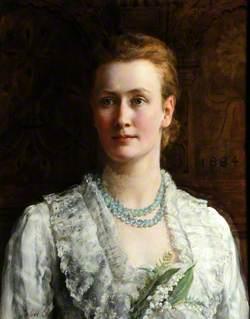 Blanche Parish (1851–1924), Lady Shuttleworth