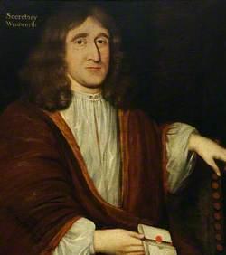 Guicciardini Wentworth (d.1696)