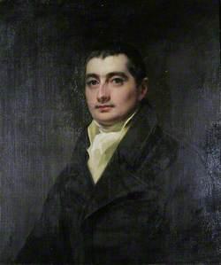 Robert Shuttleworth (1784–1818)