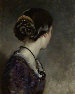 Lady Georgina Sophia Baillie-Hamilton (1839–1928), Lady Foley