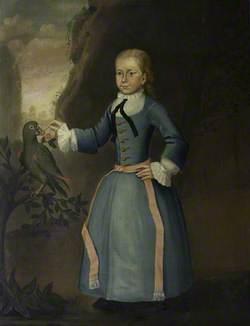 Master Alcock of Cattlespool, Cobley, Tardebigge