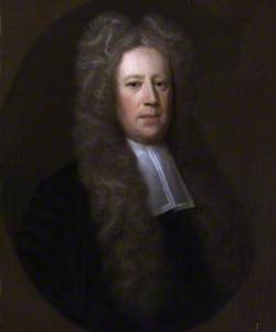 Thomas Vernon (d.1693), Registrar of Worcester