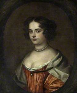 Jane Carter (d.1697), Mrs Richard Vernon (?)