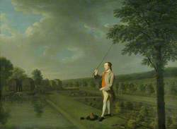 Francis Popham (1734–1780), of Littlecote (?)