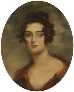 Mrs Fitzwilliam (Fanny Elizabeth Copeland, 1801–1854, Mrs Edward Fitzwilliam?)