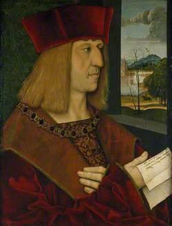 The Emperor Maximilian I (1459–1519)