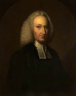 The Reverend Legh Richmond (1709/1710–1769)