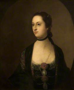 Mary Richmond (1739–1794)