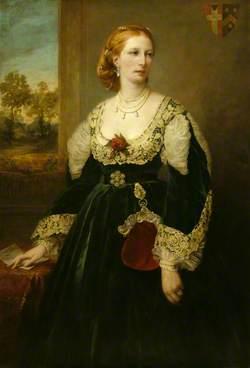 Emily Jane Wodehouse (1826–1901), Lady Newton