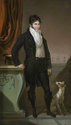 Sir Henry Vane-Tempest (1771–1813), 2nd Bt