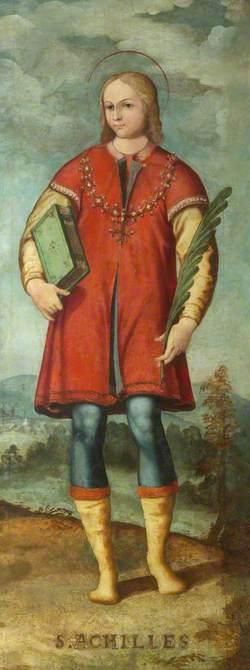 Saint Achilles
