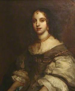 Queen Catherine of Braganza (1638–1705)