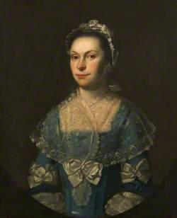 Elizabeth Hyde (1721–1780), Mrs Thomas Greg of Belfast