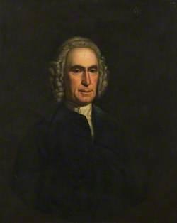 John Greg of Belfast (1693–1783)