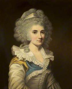 Hannah Lightbody (1767–1828), Mrs Samuel Greg (?)