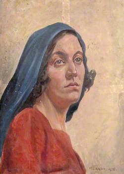 Margaret Mills, Mrs Hardman (1908–1970)